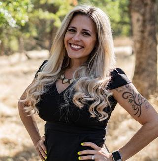 Kristina Truax