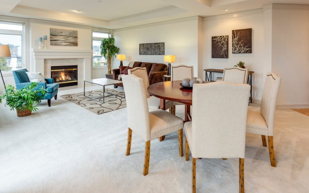 5 staging tips when selling your home