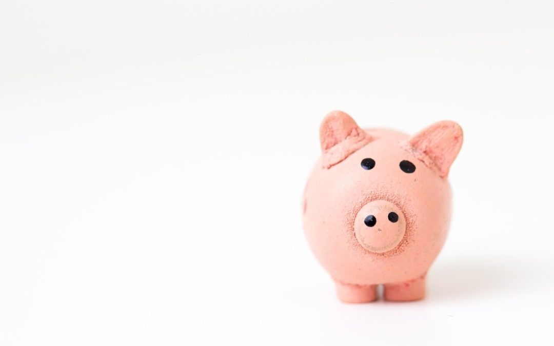 Tips on saving for a down payment